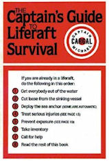 Captains Survival Guide